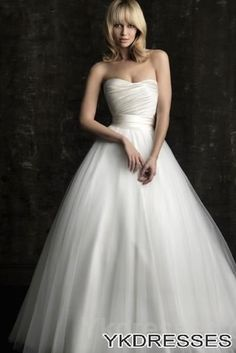 Ball Gown Wedding Dresses : wedding dress wedding dresses