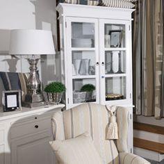 Skärgårdsstil China Cabinet, Storage, Inspiration, Furniture, Home Decor, Purse Storage, Biblical Inspiration, Decoration Home, Chinese Cabinet