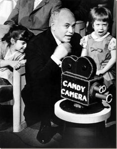 Allen Funt of CANDID CAMERA fame died on this day in 1999.