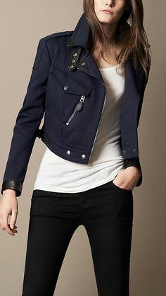 Moda en chaquetas de verano Atrévete a lucir increible