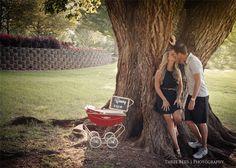 20 Creative Ways to Announce Pregnancy [PHOTOS]