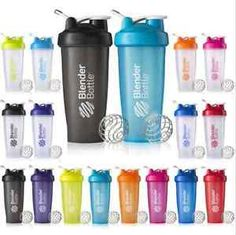 Best Shake Recipes to Make in Your Blender Bottle | eBay