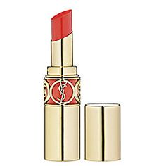 Yves Saint Laurent ROUGE VOLUPTÉ - Silky Sensual Radiant Lipstick SPF 15 in 3 Beige Ultimate - mauve taupe Every one need to own at leaf one of these. A truly creamily lipstick. Yves Saint Laurent Lipstick, St Laurent, Ysl Lip, Nude Lipstick, Glossy Lipstick, Liquid Lipstick, Burgundy Lipstick, Lipstick Case, Lipsticks