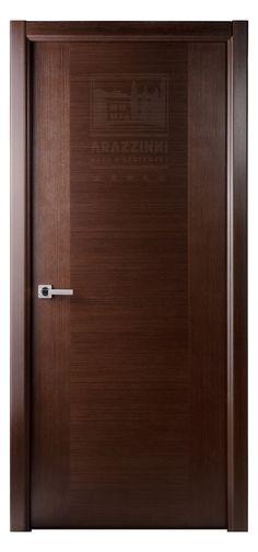 Arazzinni Classica Lux Interior Door Wenge & Classica Lux Interior Door Wenge - contemporary - interior doors ... Pezcame.Com