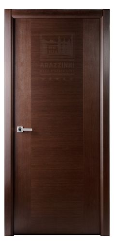 Arazzinni Classica Lux 8-ft Interior Door Wenge