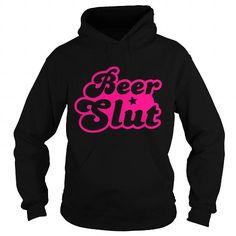 Cool beer slut with a star Underwear  Womens Hip Hugger Underwear T-Shirts