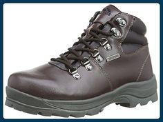 Trespass Boots, Braun (Brown), 4 - Stiefel für frauen (*Partner-Link)