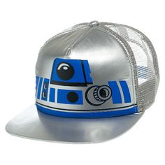 Star Wars Adult Cap
