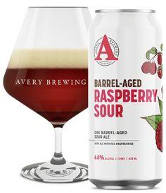 El Gose   Avery Brewing Co. Brewing Recipes, Beer Recipes, Brewing Co, Home Brewing, Cocktail Drinks, Alcoholic Drinks, Ale Hop, All Beer