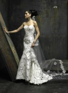 St. Pucchi 479, 40% off | Recycled Bride