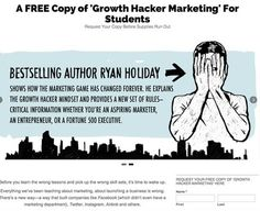 Disrupting How Bestsellers Are Made: Apply Startup-style Growth Hacking To Publishing