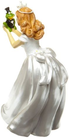 Amazon.com: Wilton Princess Humorous Cake Topper: Kitchen & Dining