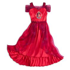 Elena of Avalor Nightgown for Girls | Disney Store