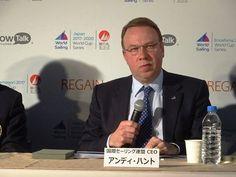 【英語で見る】日本セーリングW杯開催の意義