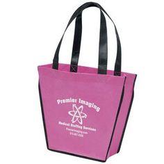 d5f0a3217efa Carnival Tote Bag (Screen Print)
