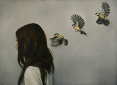 Amy Judd, Chinese Whispers
