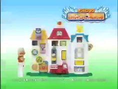 【TVCM】アンパンマン おふろで消防隊♪ お風呂のおもちゃ❤ PV AD CM Anpanman Japanese Kids TV Ani...