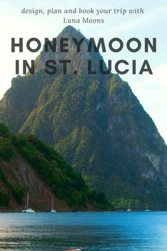 Discover the beauty of St. Lucia! Check out the other Caribbean destinations that Luna offers.