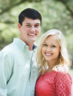 Celebrations: Calhoun-Topham engagement