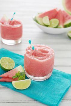Watermelon Tequila Slush - Cosmopolitan.com