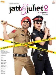 Jutt & juliet 2 full punjabi movie online