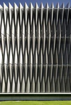 aussenfassade moderne architektur häuser fassadengestaltung Moderne Hausfassaden