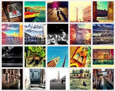 My Venice Dream