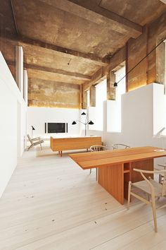 Design office.  Looking for a new home? Check out our curated selection of estates onAestate.be