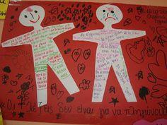 ΤΑ ΝΗΠΙΑ ΤΑΞΙΔΕΥΟΥΝ....7ο ΝΗΠΙΑΓΩΓΕΙΟ ΙΩΑΝΝΙΝΩΝ: STOP BULLYING... Stop Bullying, String Art, Crafts, Manualidades, Handmade Crafts, Craft, Arts And Crafts, Artesanato, Handicraft