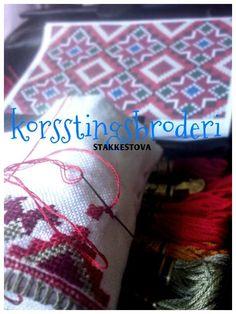 STAKKESTOVA