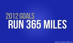 365 miles, in 365 days. I think I can. I think I can. Fitness Goals, Fitness Tips, Fitness Motivation, Health Fitness, Just Do It, How Are You Feeling, Skinny Puppy, Running Workouts, Start Running