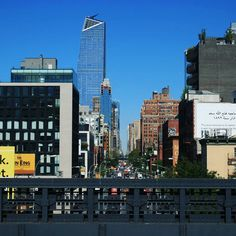 High Line | New York  Natasha Lofthouse photography