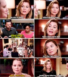 meredith, jackson and penny