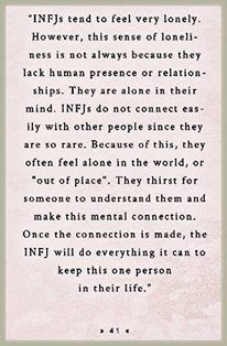 I'm rarely lonely, but when I am, I assure you I'm not alone.