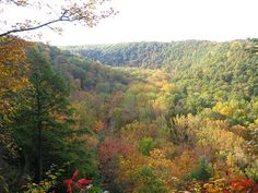 Mohican State Park –