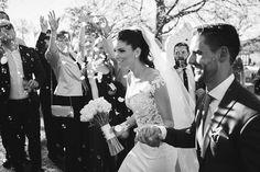 Eddie   Misha | Wedding - Webersburg
