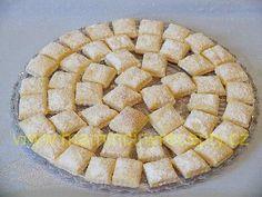 Tvarohové polštářky – Maminčiny recepty Apple Pie, Food, Meal, Eten, Apple Pies, Meals, Apple Cakes