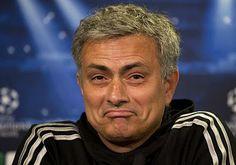 EkpoEsito.Com : Real Madrid job will be Mourinho's if Zidane fails...