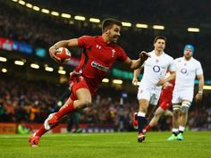 Rhys Webb gets Wales call for Six Nations showdown with England