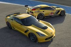 Supercharged 2015 Chevy Corvette Z06 takes the C7 beyond the ZR1 #LenderzList
