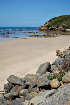 Nahoon Beach is possibly my favourite beach in East London http://www.kwendatravel.com/attractions/NahoonBeach
