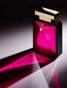 Seduce the senses with Midnight Orchid, Crushed Plum & Oud Wood. | Victoria's Secret Seduction Dark Orchid