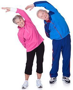 Gentle exercise is crucial as we get older. Stay healthy and retain your balance with these balance exercises for seniors to improve balance. Learn why balance training is important for seniors, exercises to improve balance, and more. Fitness Senior, Fitness Tips, Fitness Works, Fitness Exercises, Chair Exercises, Balance Exercises, Stretches, Stretching Exercises For Seniors, Pilates