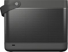 BEOLIT 12 Wireless and portable music system for your digital devices.  By Bang & Olufsen