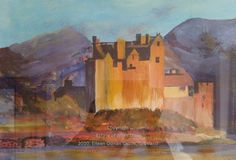 Eilean Donan Castle 2010