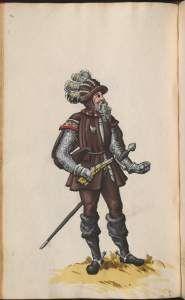 Hofkleiderbuch 92