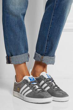 ab317c77d7ba29 adidas Originals - Gazelle OG suede sneakers