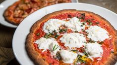 Nebo Restaurant at 520 Atlantic Ave. in Boston offers a gluten-free menu that includes pasta, lasagna, pizza, and more.