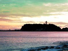 神奈川:江の島