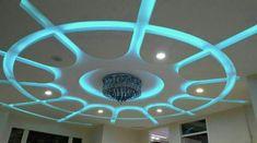 Drawing Room Ceiling Design, Plaster Ceiling Design, Pop False Ceiling Design, House Ceiling Design, House Design, 3d Model Architecture, False Ceiling Living Room, Cupboard Design, Pop Design